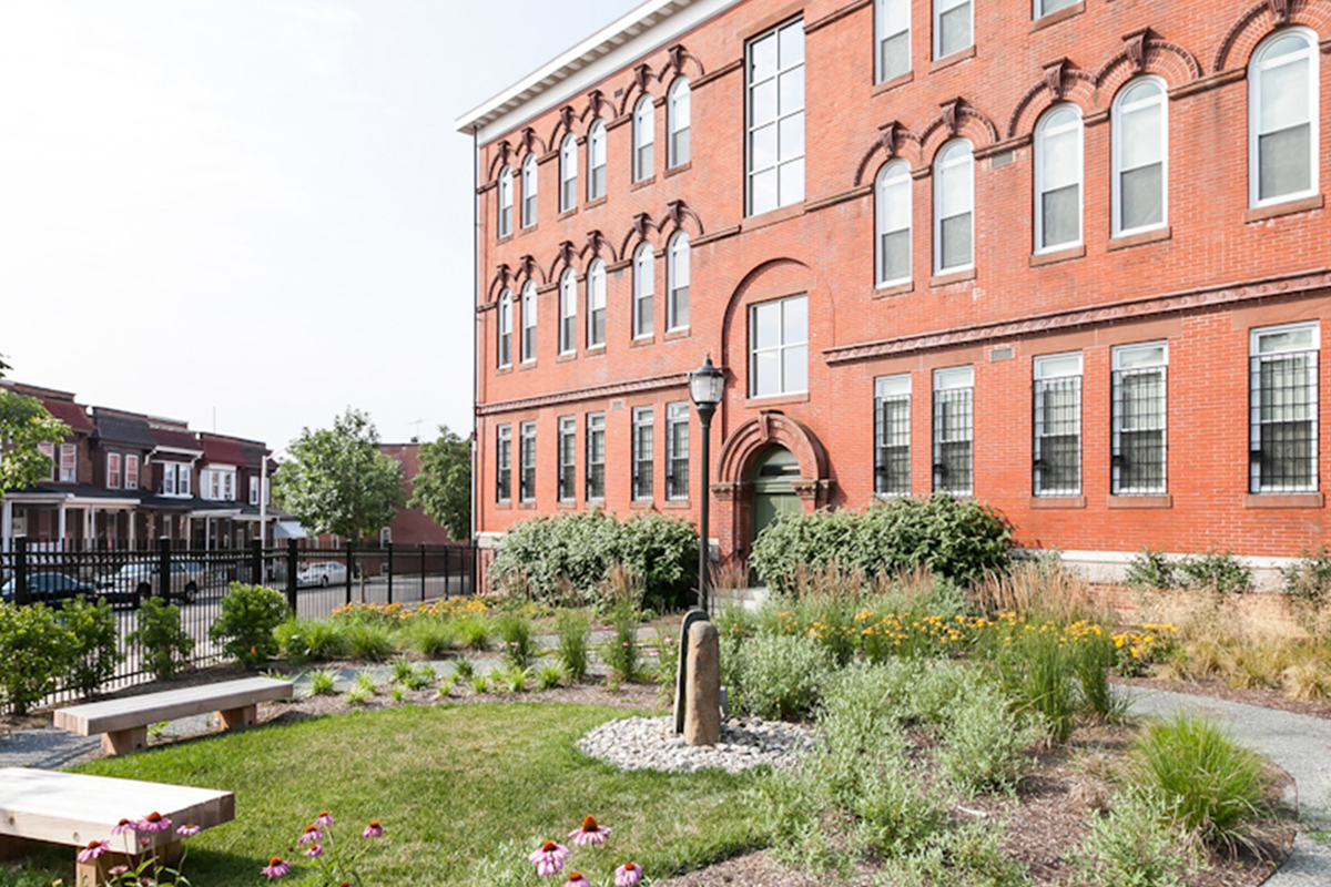 North Barclay Green Receives ULI WaveMaker Award 2017