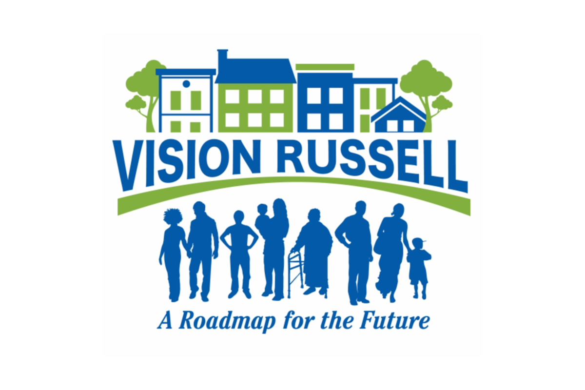 Russell area residents launch 'Choice' planning