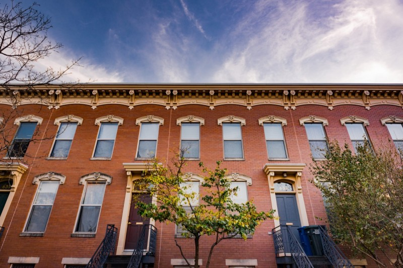 The Townhomes on Capitol Hill are affordable no matter your income. Here's how they work.
